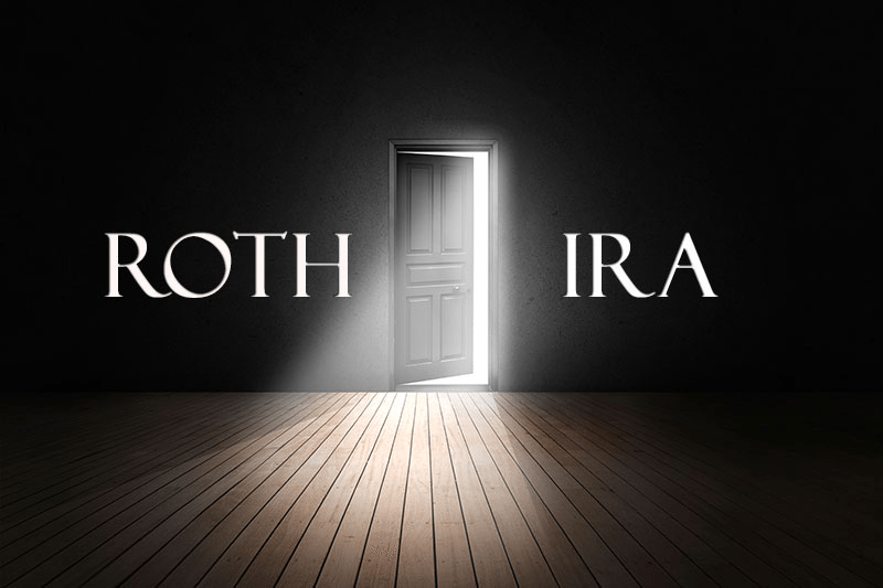 How to Contribute to a Roth IRA Even if You Make Too Much Money.
