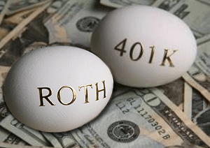 Why you may want to invest in a Roth IRA instead of your 401k
