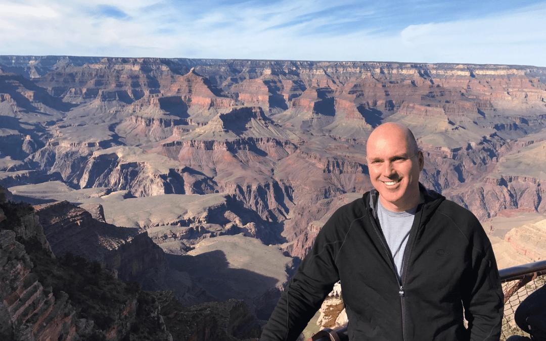Retirement Grand Canyon