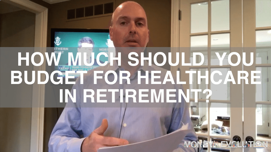 How Much Should You Budget For Health Care In Retirement?