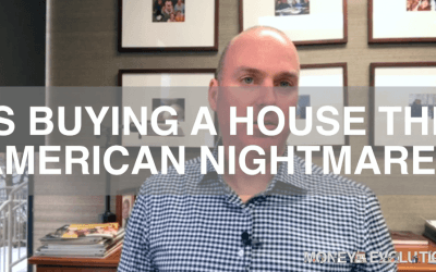 Is Buying A House The American Nightmare?