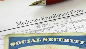 Medicare and Social Security Cuts