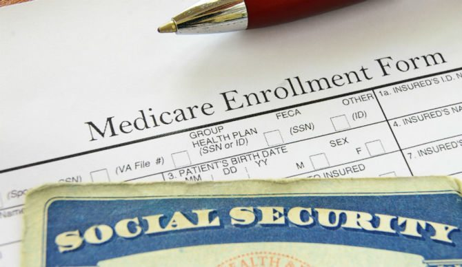 3 Reasons To Be Concerned About The Government Cutting Your Social Security And Medicare Benefits