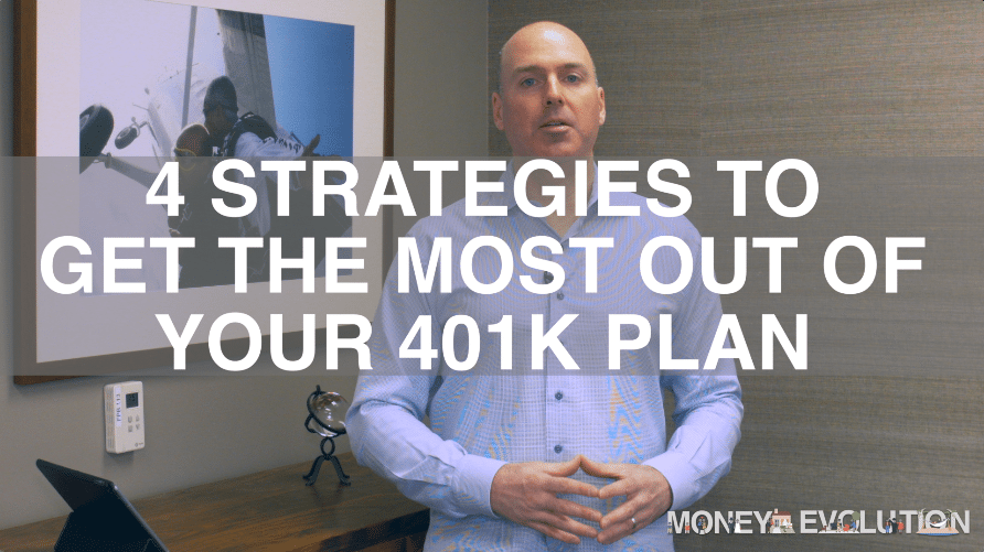 Four Strategies To Help You Get The Most Out Of Your 401K Plan