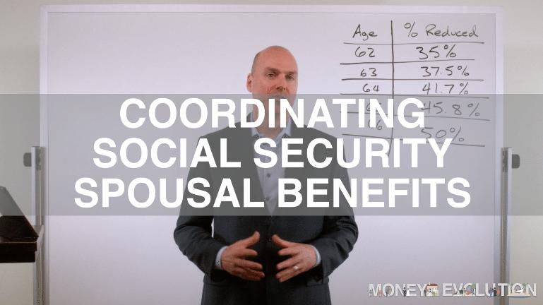 Coordinating Social Security Spousal Benefits
