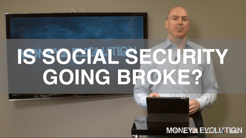 Is Social Security Going Broke?