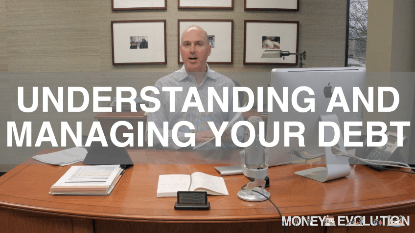 Understanding And Managing Your Debt