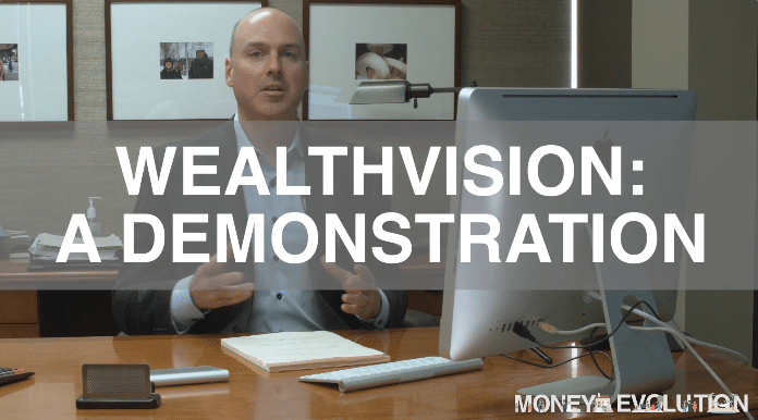 Wealth Vision Demonstration