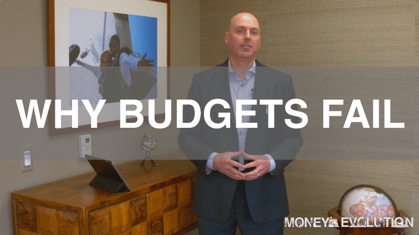 Why Budgets Fail