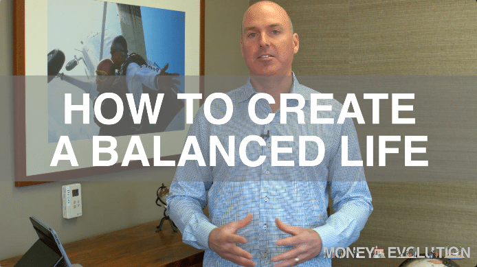 How To Create A Balanced Life