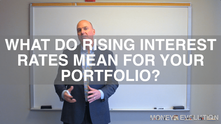 What Do Rising Interest Rates Mean For Your Portfolio?