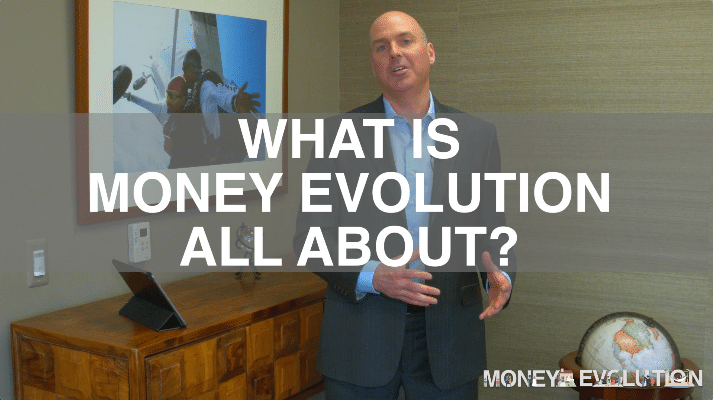 What Is Money Evolution All About?