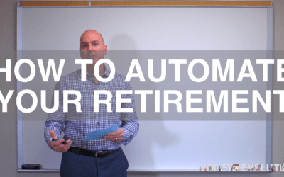 Automate Your Retirement Savings