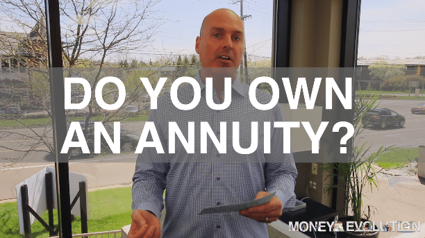 Do You Own An Annuity?