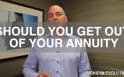 Should You Get Out Of Your Annuity?