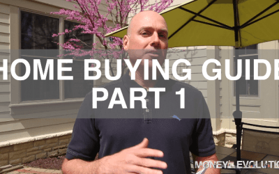 Home Buying Series Part 1