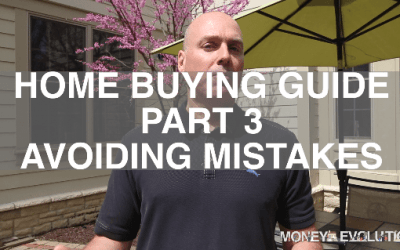 Home Buying Series Part 3 – Avoiding mistakes