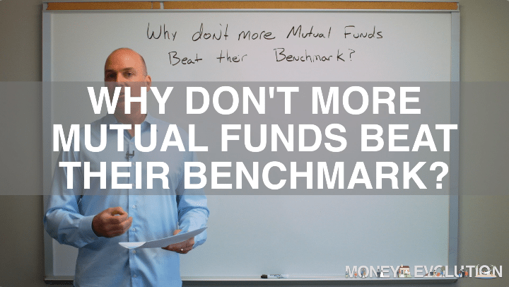 Why Don't More Mutual Funds Beat Their Benchmark?