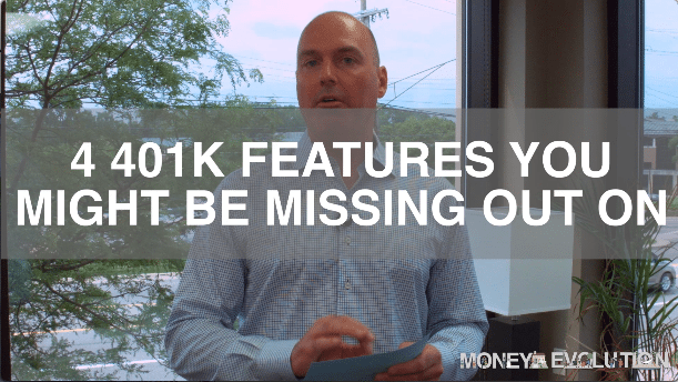 Four 401k Features That You Might Be Missing Out On