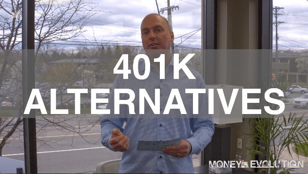 401K Alternatives