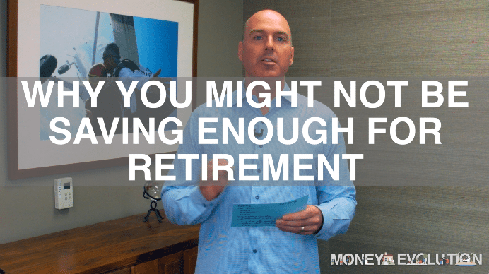 Why You Might Not Be Saving Enough For Retirement