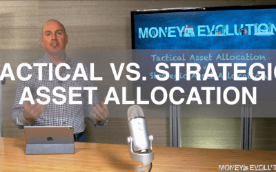 Tactical Vs. Strategic Asset Allocation