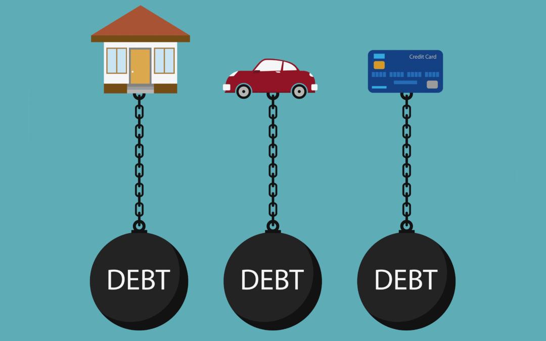 debt types
