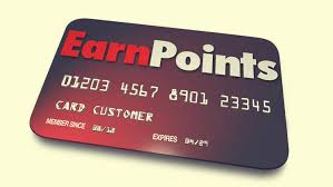 Use Rewards Cards to reduce debt